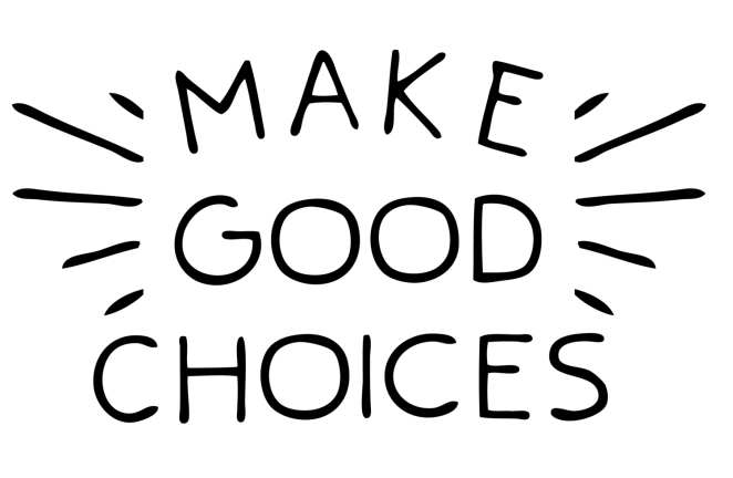 makegoodchoices